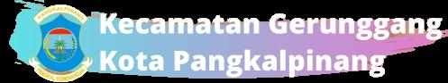 Kecamatan Gerunggang